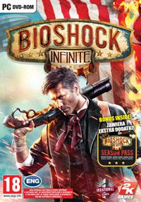 BioShock Infinite [PC]