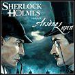 game Sherlock Holmes kontra Arsene Lupin