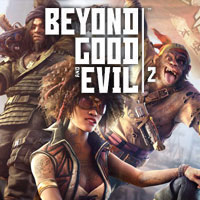 Game Beyond Good & Evil 2 (PS4) Cover
