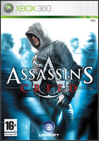 Assassin's Creed [X360]