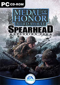 Medal of Honor: Allied Assault - Spearhead [PC]