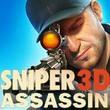 game Sniper 3D Assassin
