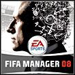 game FIFA Manager 08