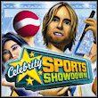 game Celebrity Sports Showdown