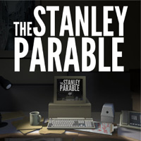The Stanley Parable [PC]