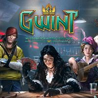 Gwent: The Witcher Card Game [PC]