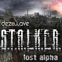 S.T.A.L.K.E.R.: Lost Alpha [PC]