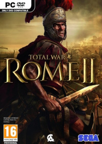 Gra Total War: Rome II (PC)
