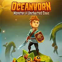 Game Oceanhorn: Monster of Uncharted Seas (PC) Cover