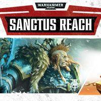 Game Warhammer 40,000: Sanctus Reach (PC) Cover