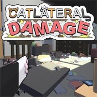 Game Catlateral Damage (PC) Cover