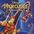 game Disney's Hercules