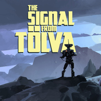Game The Signal From Tolva (PC) Cover
