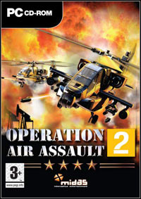 Okładka Operation: Air Assault 2 (PC)