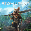 game Biomutant