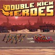 game Double Kick Heroes