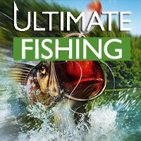 Okładka Ultimate Fishing Simulator (PC)