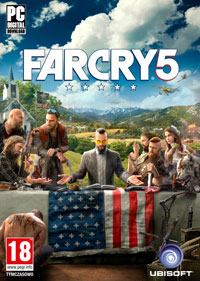 Far Cry 5 Keygen