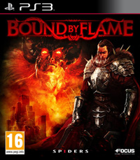 Bound by Flame (2014) PS3 - STRiKE