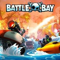 Game Battle Bay (iOS) Cover