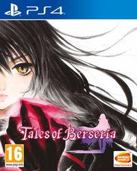 Game Tales of Berseria (PS4) Cover