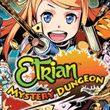 game Etrian Mystery Dungeon