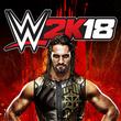 game WWE 2K18