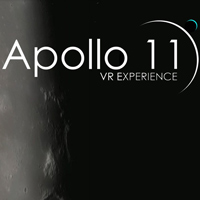 Apollo 11 VR Game Box