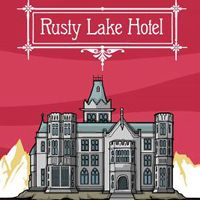 Rusty Lake Hotel [PC]