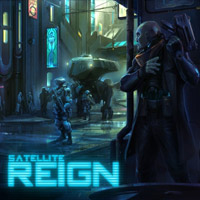 Satellite Reign [PC]