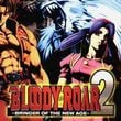 Bloody Roar 2: Bringer of the New Age