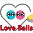 game Love Balls