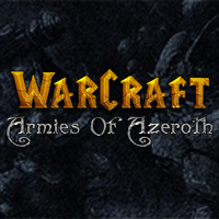 Warcraft: Armies of Azeroth Game Box