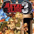 game Metal Slug 3