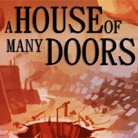 Game A House of Many Doors (PC) Cover