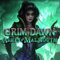 Okładka Grim Dawn: Ashes of Malmouth (PC)