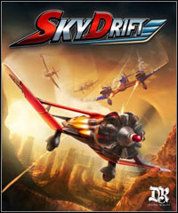 SkyDrift Game Box