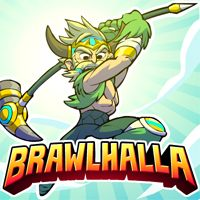 Game Brawlhalla (PC) Cover