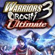 game Warriors Orochi 3 Ultimate