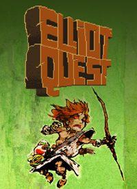 Game Elliot Quest (PC) Cover