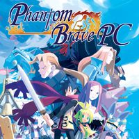 Game Phantom Brave (PS2) Cover