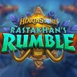 game Hearthstone: Rozróba Rastakana