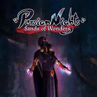 Game Persian Nights: Piaski przeznaczenia (PC) Cover