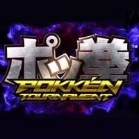 Game Pokken Tournament (WiiU) Cover