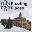 game Puzzling Places