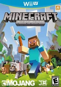 Game Minecraft (PC) Cover