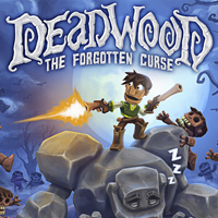 Game Deadwood: The Forgotten Curse (PC) Cover