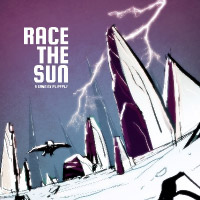 Game Race the Sun (PC) Cover