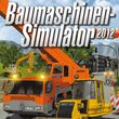 Baumaschinen Simulator 2012 Game Box
