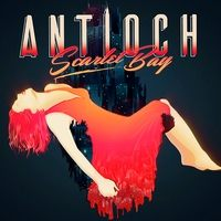 Game Antioch: Scarlet Bay (iOS) Cover